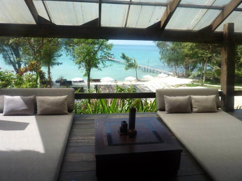 Best Lounge on Koh Kood to Chill