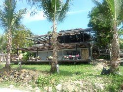 SeaView Bar & Restaurant at the Koh Kood Resort