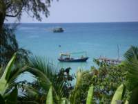 Day trip on Koh Kood Resort's own fishing boat